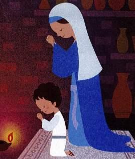 Mes petites prières !