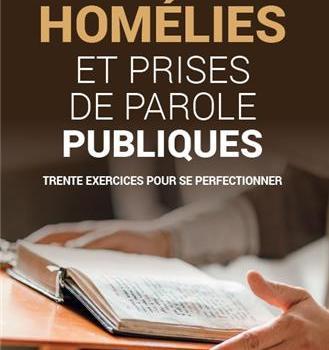 Homélies et prises de parole publiques – Didier Mellière