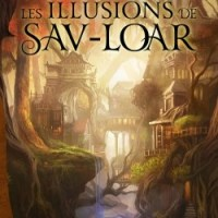 Les illusions de Sav-Loar, Manon Fargetton