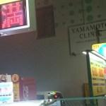 新潟古町付近のコインパーキングの多くは満車