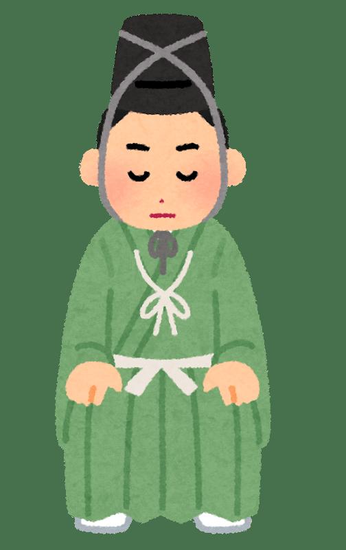 源頼光さん