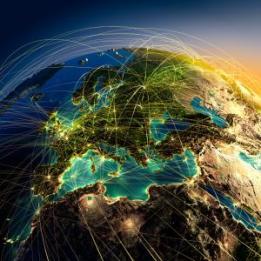 EU air routes