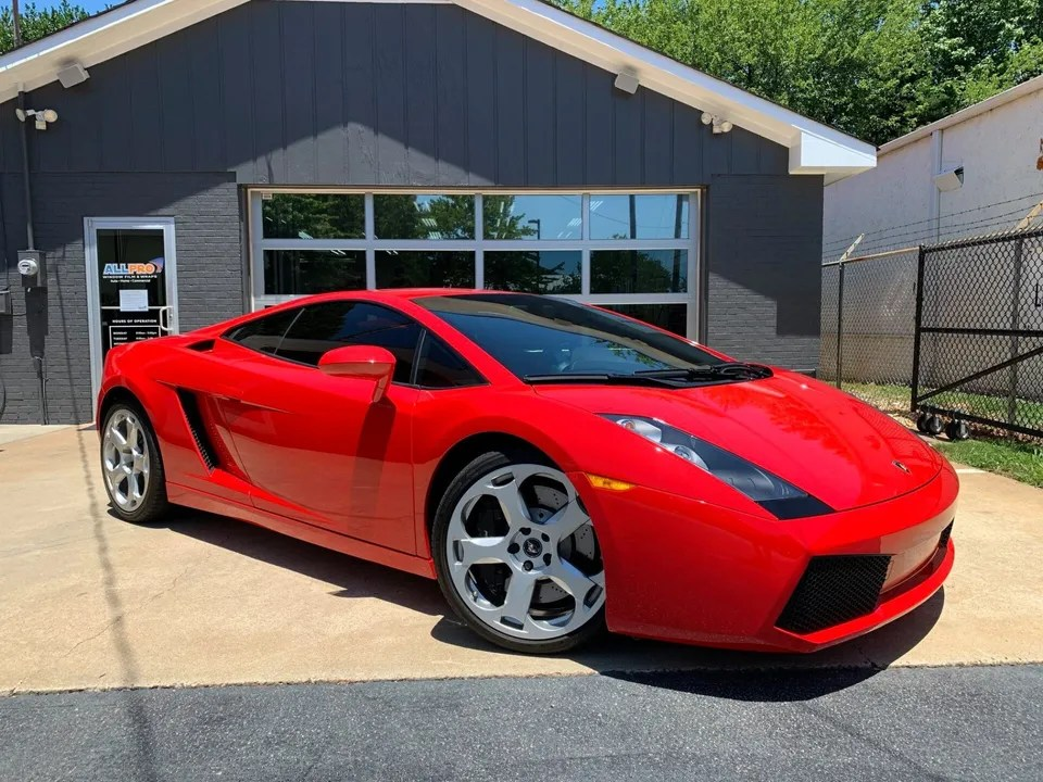 I Need Tints A Look At Window Tinting Laws In Nc