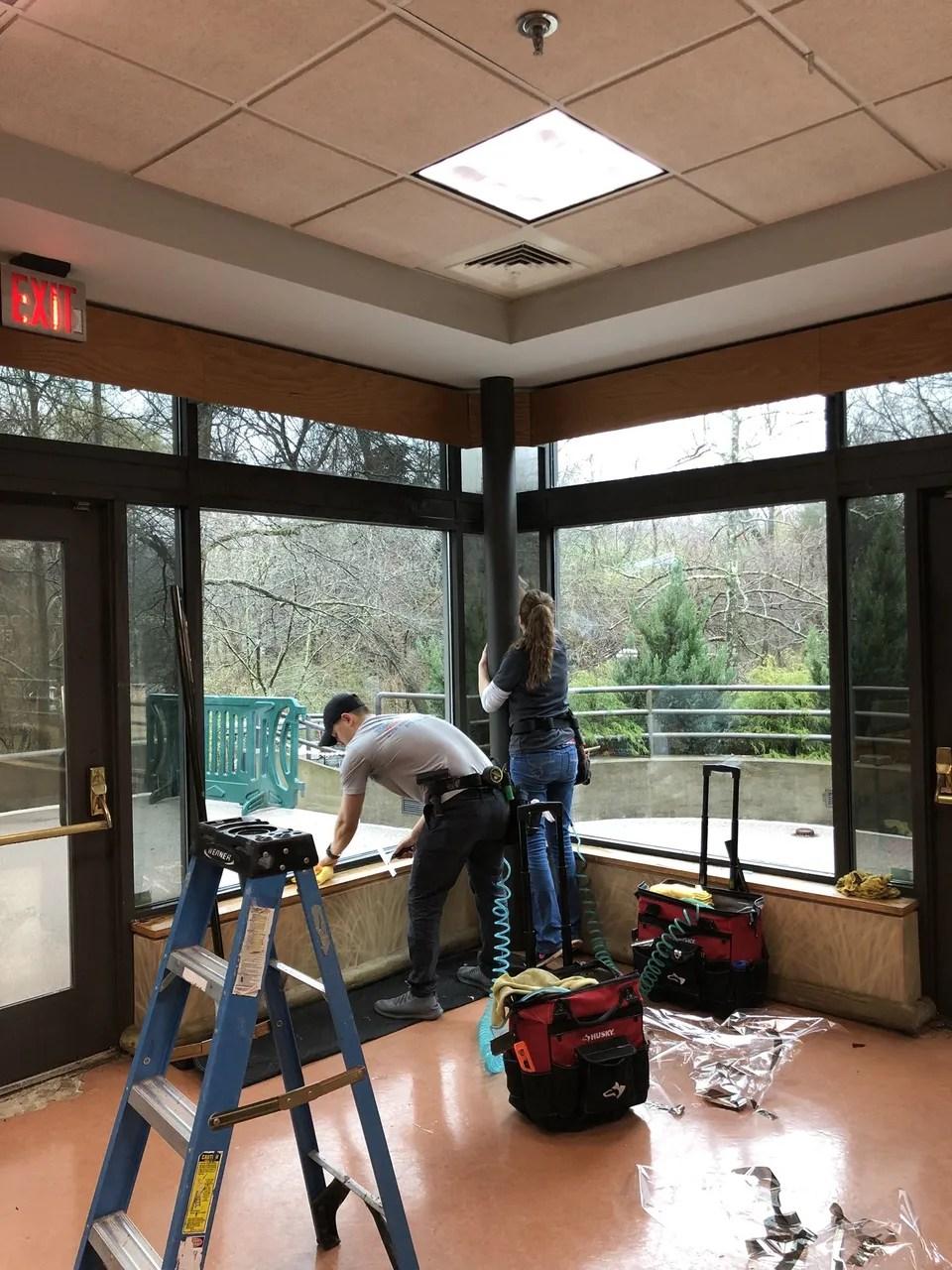 Solar Insulation Nashville S Leading Window Tint Installer Is Moving