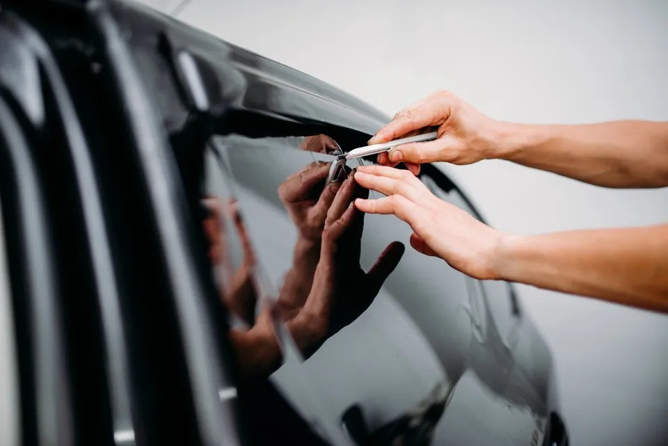 The Laws Of Car Tints A Guide To Car Tinting In The 50 States