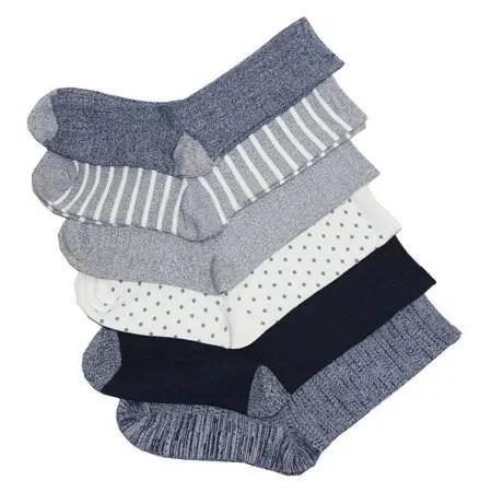 Cuddl Duds socks