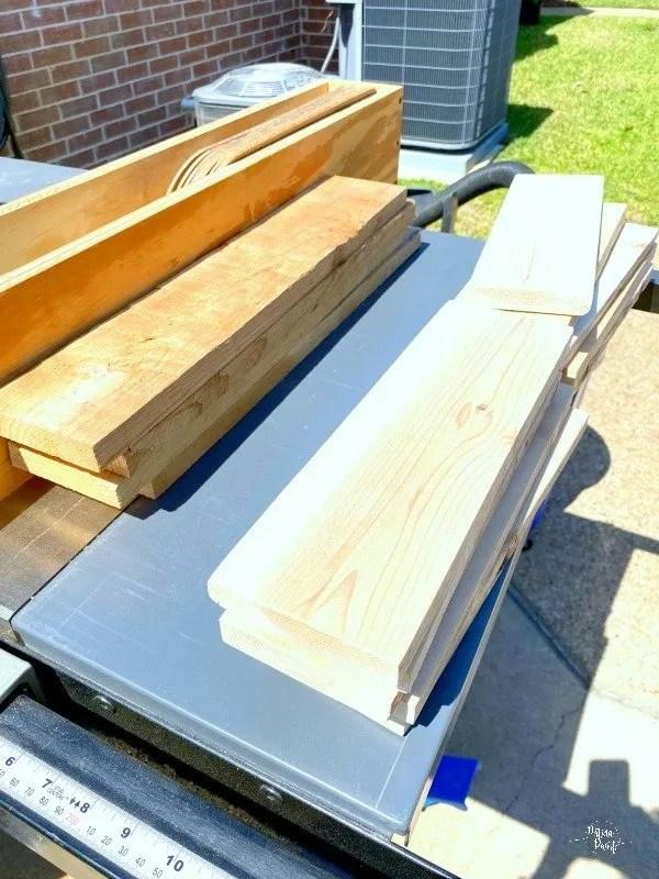 wood, lumber