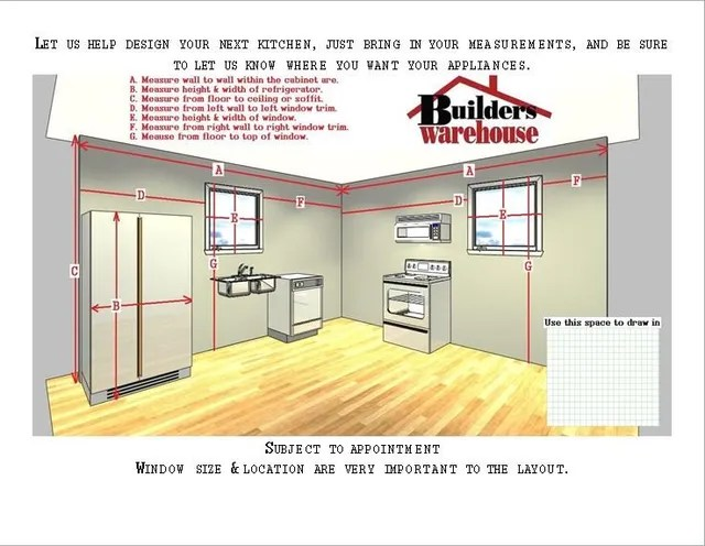 Kitchens Builders Warehouse Peoria Il