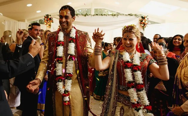 Indian Wedding Guide What Happens At A Hindu Wedding