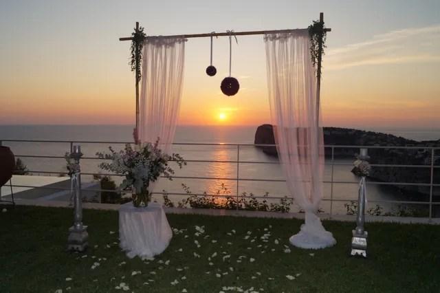Our Service Just Married Mallorca Hochzeiten Und Heiraten Auf