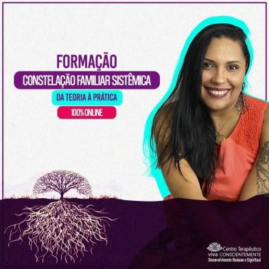 CURSO DE FORMAÇÃO EM CONSTELAÇÃO FAMILIAR SISTÊMICA