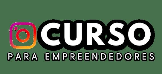 Logo Insta para Negócios -Curso para Empreendedores