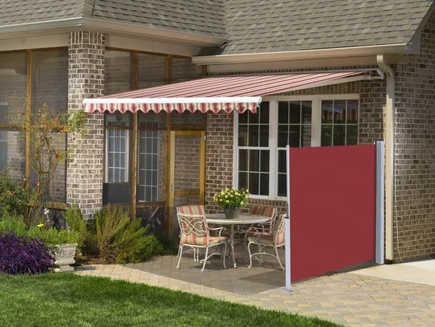 awnings solar shades patio covers