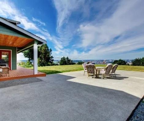 concrete patios boynton beach patio