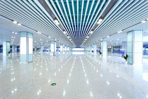 commercial lighting in aurora co