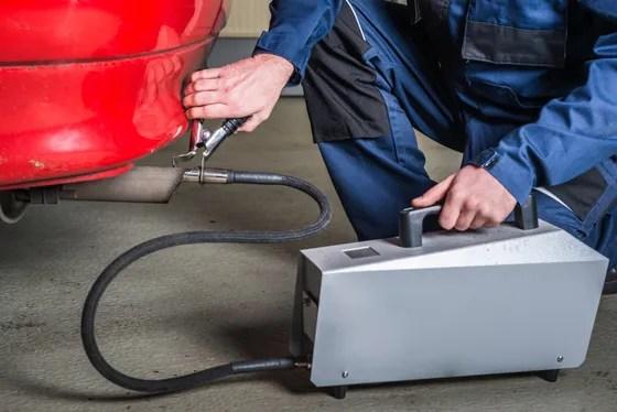 exhaust repair l tucson az l exhaust works