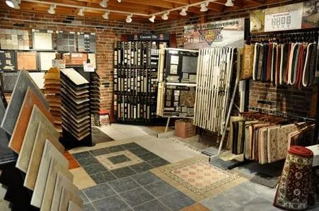 ceramic and vinyl tiles near gloucester