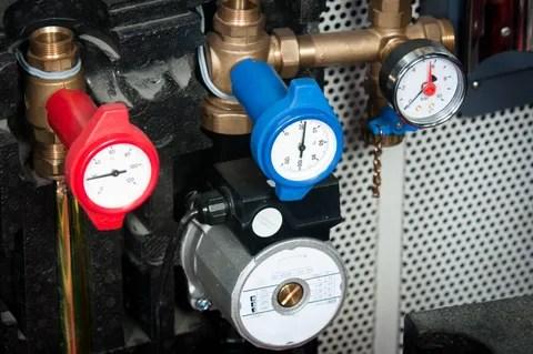 faucet and leak repair service near me