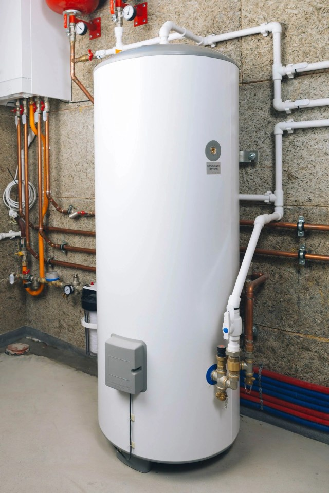 20 Common Water Heater Problems
