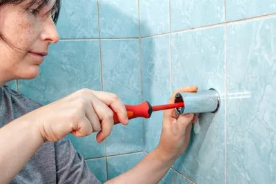 bathroom repairs and services mesa