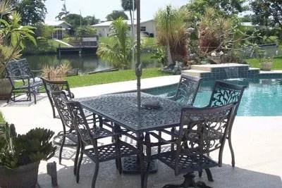 patio furniture refinishing boca