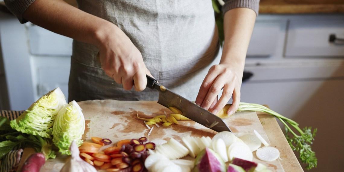 Como montar refeições rápidas e saudáveis?