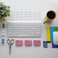 7 passos para a organização pessoal