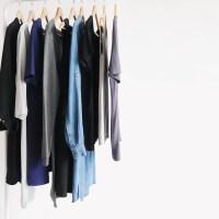 Como se vestir bem com pouco dinheiro e pouca roupa?