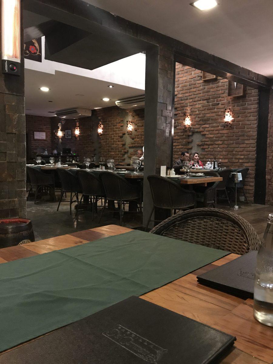 Parrilla Del Carmem: carnes especiais no ABC