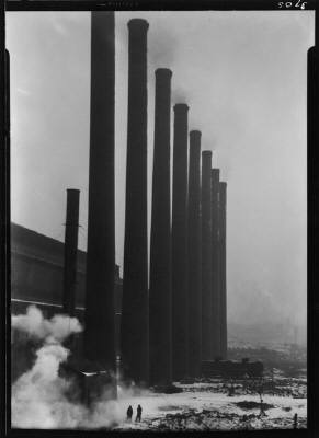 Margaret Bourke White Photography And The Great Depression