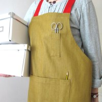 Links to 'In The Making - Aprons' shops