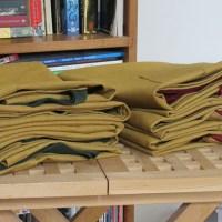 Bespoke Workwear
