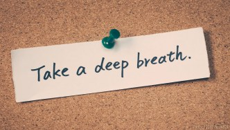 Breathe Before You Post To Avoid Cyber Harassment By Lisa-Michelle Kucharz