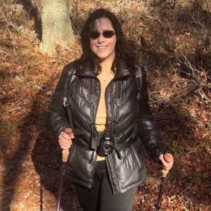 Lisa-Michelle Kucharz Top Nine 2018 52 Hike Challenge