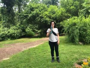 Plastic-Free July Challenge Lisa-Michelle Kucharz