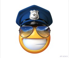 Engaging Police and Law Enforcement