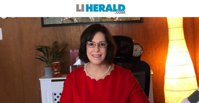 Lisa-Michelle Kucharz Valley Stream Resident Works to Combat Cyberbullying and Cyberstalking