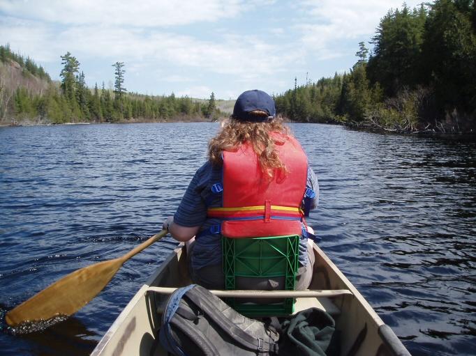 Lisa Canoe