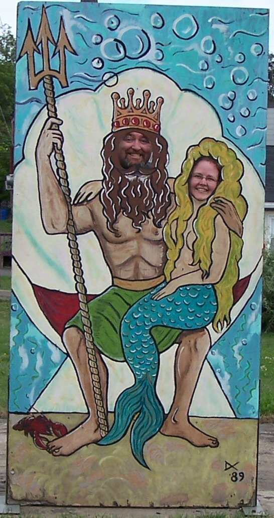 Jeff & Lisa