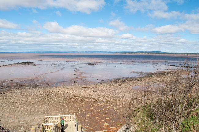 Bay of Fundy
