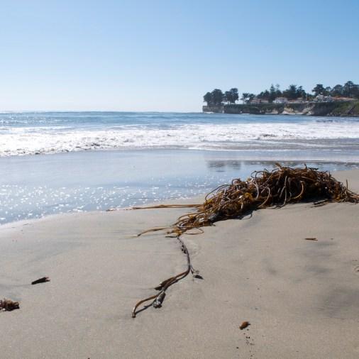 Really nice sand beach