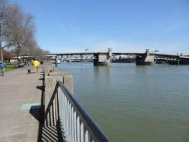Portland's River