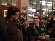 Last pub of the night