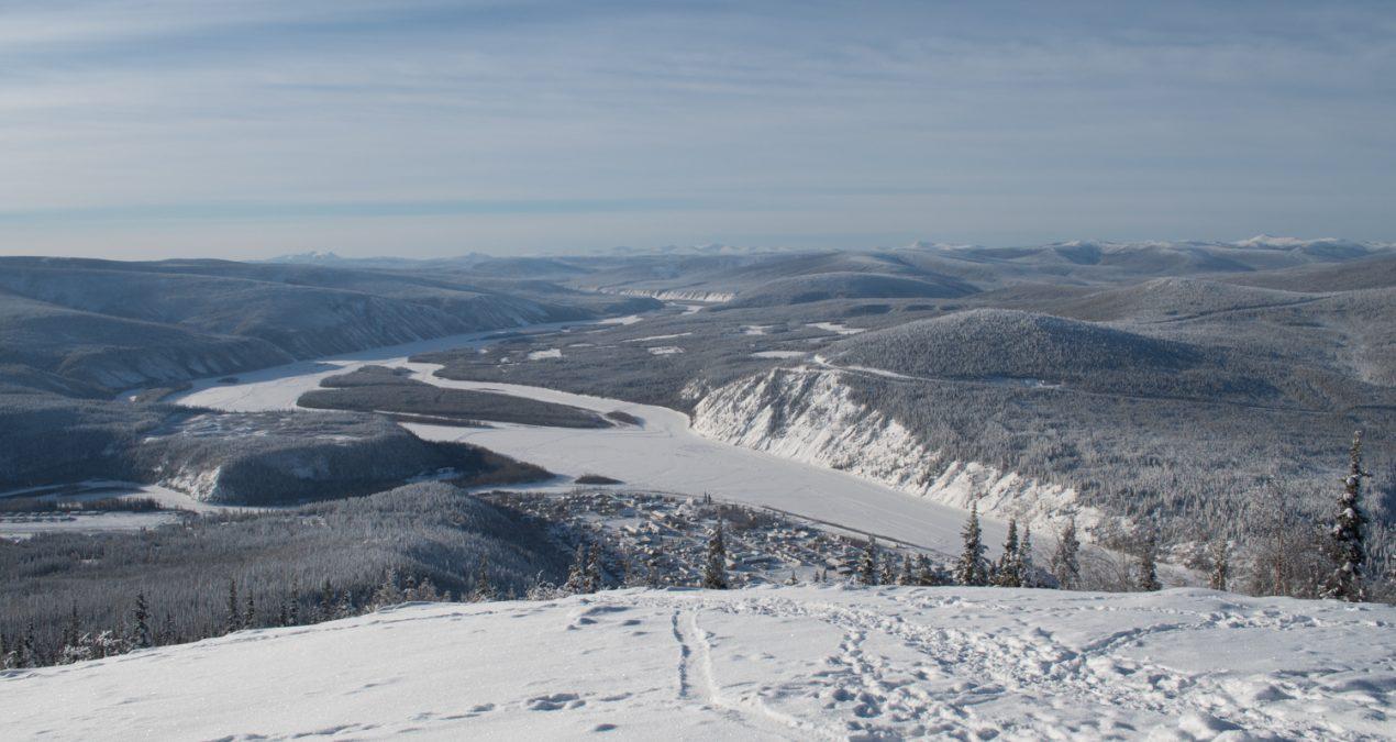 Some winter pics