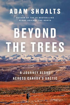 Book Review: Beyond the Trees