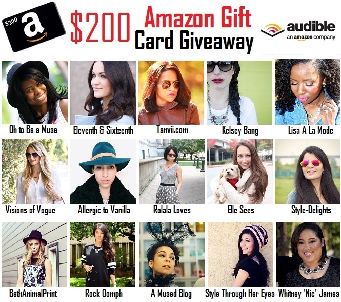 AUDIBLE-GIVEAWAY