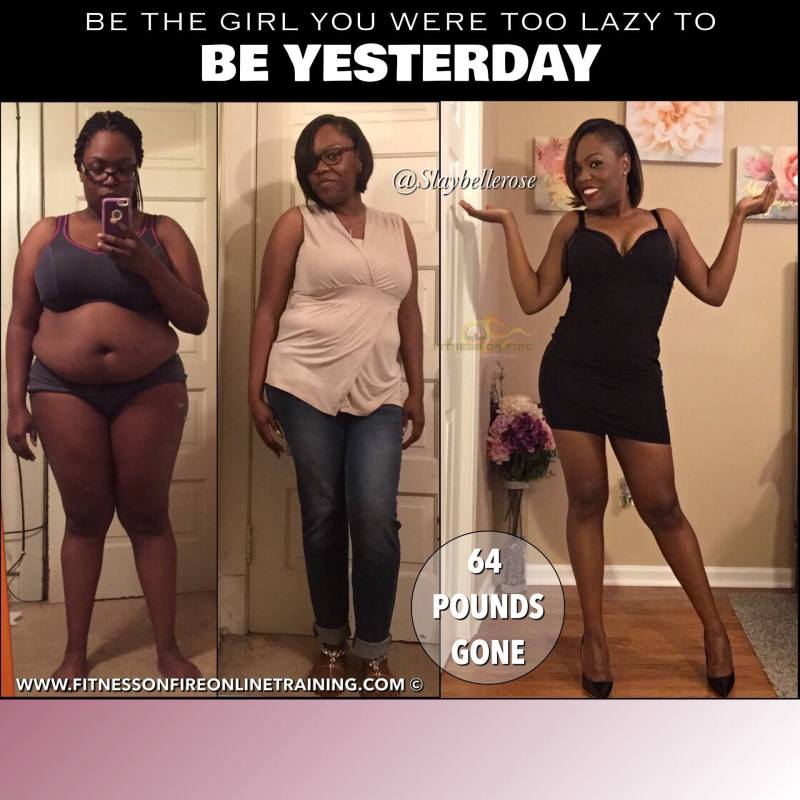 rashonda-williams-weight-loss