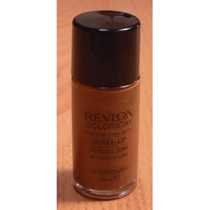Revlon Color Stay Foundation Review (Oily/Combo) Skin