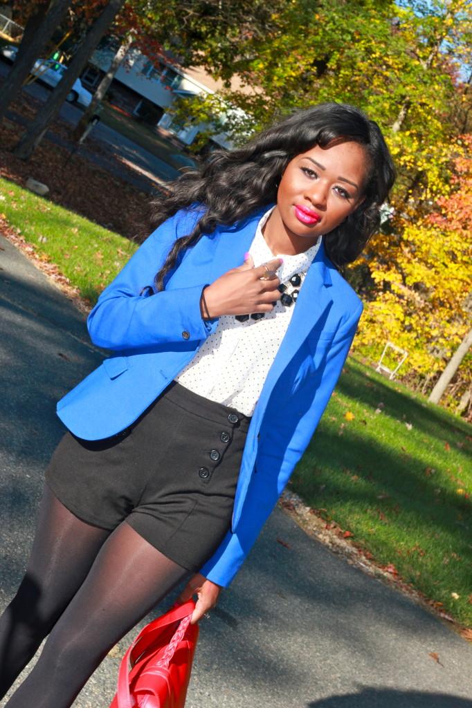 what-to-wear-royal-blue-blazer