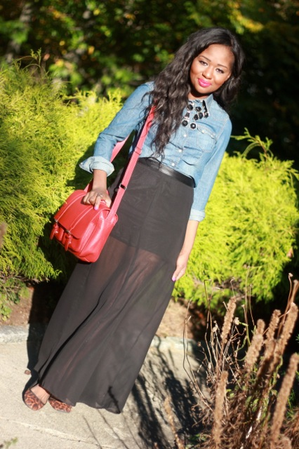 chambray-maxi-skirt-outfit